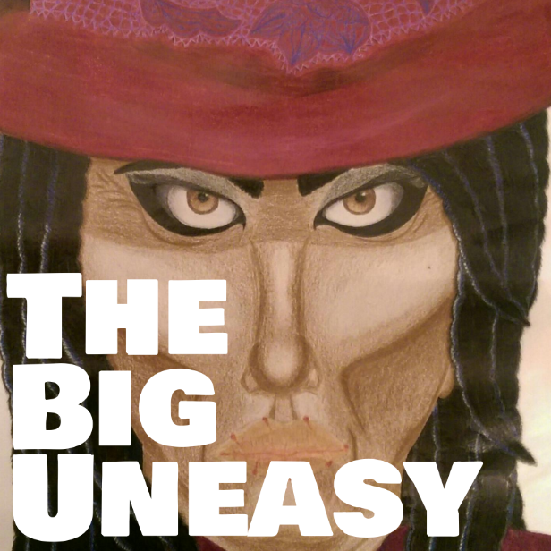 The Big Uneasy, This Rising Tide #1